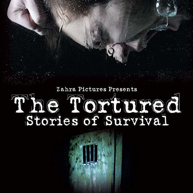 The Tortured Featured in OC Weekly